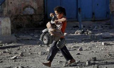 Οργισμένοι οι Cruz, Almodovar και Bardem καταγγέλλουν τη γενοκτονία στη Λωρίδα της Γάζας