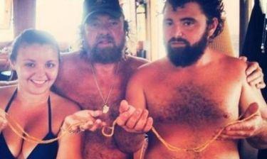Μία οικογένεια ανακάλυψε ένα θησαυρό 300 ετών σε ναυάγιο κοντά στη Φλόριντα!