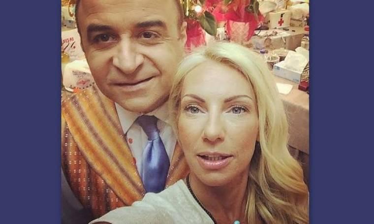 Έλενα Τσαβαλιά: Η εικόνα με τον Μάρκο και το πρώτο μήνυμα για το Πρωινό mou! (Nassos blog)