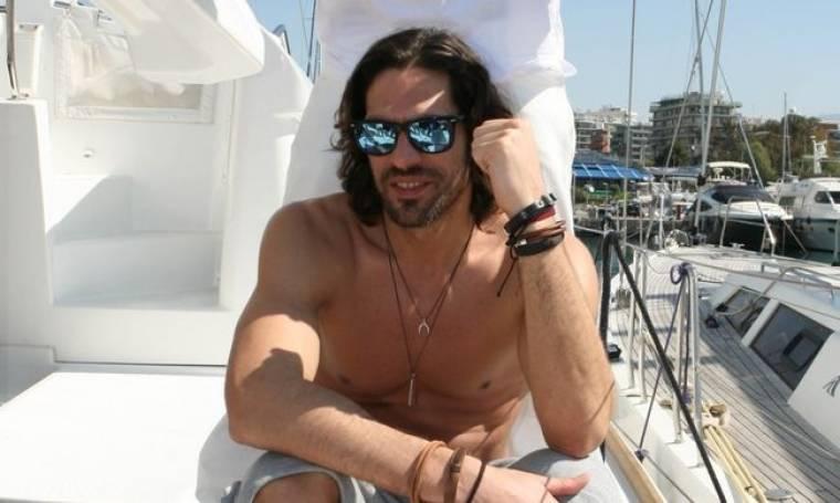 Γιάννης Σπαλιάρας: «Κάποιος που έχει ωραίο σώμα και είναι όμορφος πρέπει να είναι οπωσδήποτε χαζός και ατάλαντος;»
