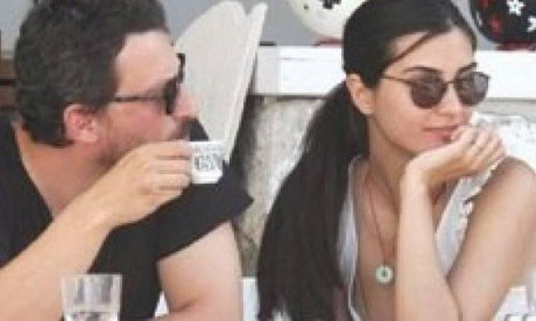 Τουμπά Μπουγιουκουστούν: «Με τον Ονούρ δεν ήταν έρωτας με την πρώτη ματιά»