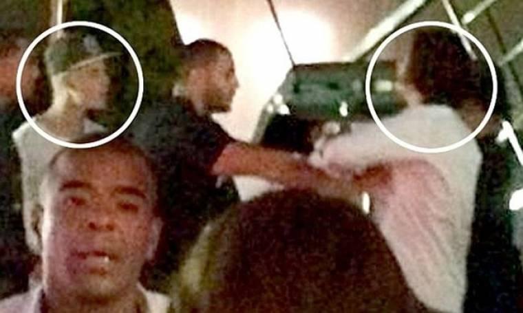 O DiCaprio χειροκρότησε τον Bloom για την μπουνιά στον Bieber!