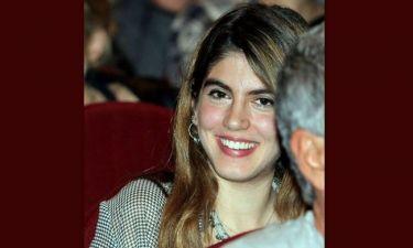 Δείτε τον άντρα με τον οποίο είναι ερωτευμένη η κόρη του Γ. Παπανδρέου!