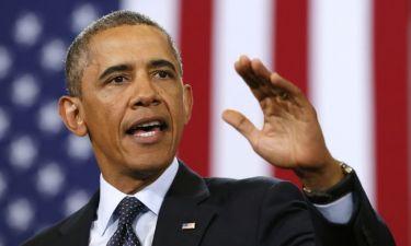 Δεν θα πιστεύετε ποια είναι η αγαπημένη τραγουδίστρια του Obama