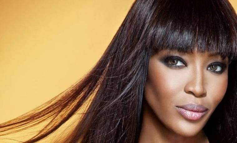 Η σοκαριστική εικόνα της Naomi Campbell! Δεν θα πιστεύετε τι έχουν πάθει τα μαλλιά της!