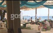 Γιώργος Καραμέρος: Οικογενειακές διακοπές στην Νάξο