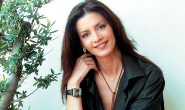 Κατερίνα Λέχου: «Ο έρωτας είναι ένα εκρηκτικό συναίσθημα»
