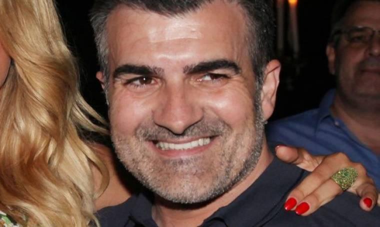 Παύλος Σταματόπουλος: «Η Κατερίνα είναι ένας άνθρωπος που δεν λειτουργεί στο παρασκήνιο»