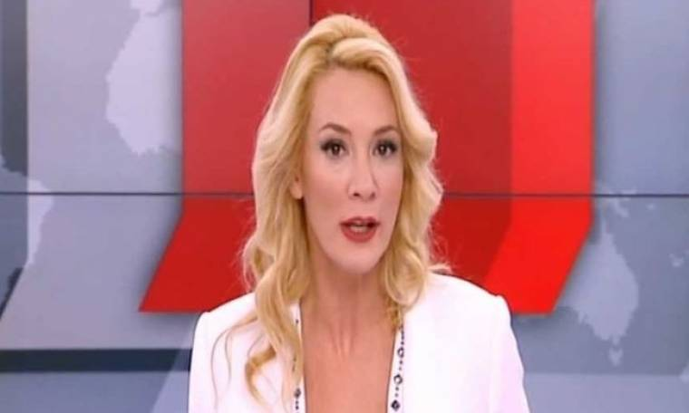 Μαρία Νικόλτσιου: «Ο άντρας με γνώρισε ρεπόρτερ και είχε αίσθηση των ωραρίων μου»