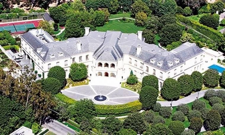 Η Πέτρα Έκλεστοουν πουλά το σπίτι της προς… 111 εκατ. ευρώ!