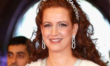 Πριγκίπισσα του Μαρόκου: Οι διακοπές της στην Πάργα