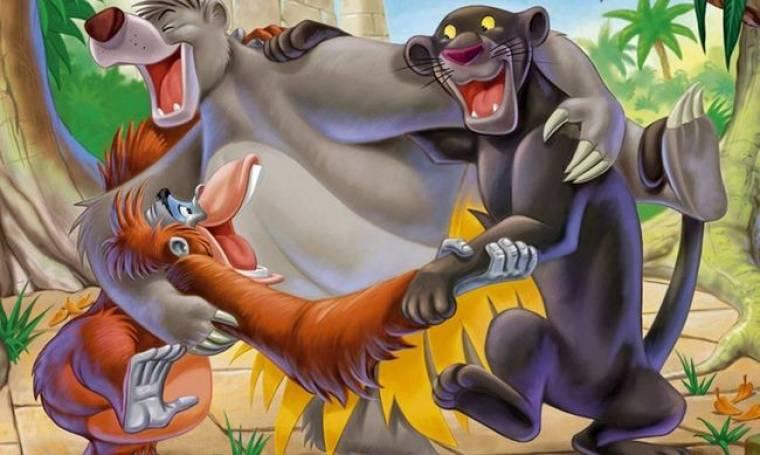 Ποιος ηθοποιός θα δανείσει την φωνή του στον «Baloo»;