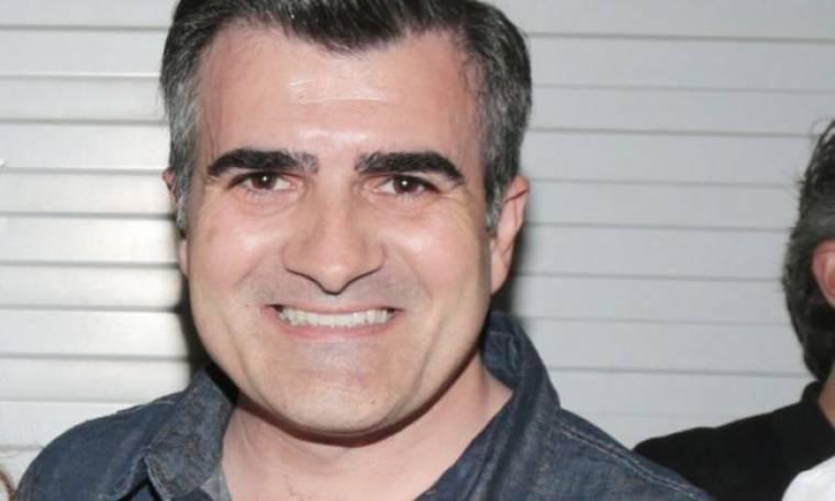 Παύλος Σταματόπουλος: «Μια δουλειά κάνουμε, δεν κοιμόμαστε μαζί!»