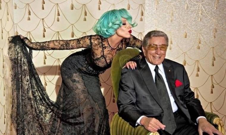 Lady Gaga: Λόγω… Tony Bennett θα απαρνηθεί τον εκκεντρικό της εαυτό