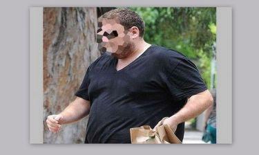 Ποιος χολιγουντιανός ηθοποιός έχει γίνει έτσι;