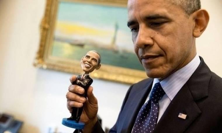 Πόσο χρονών έγινε ο Μπάρακ Ομπάμα