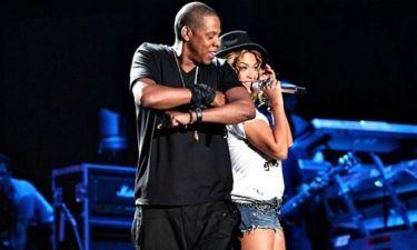 Απίστευτο! Σοκαριστικό ατύχημα στην συναυλία Beyonce- Jay Z- Του έκοψε το δάχτυλο