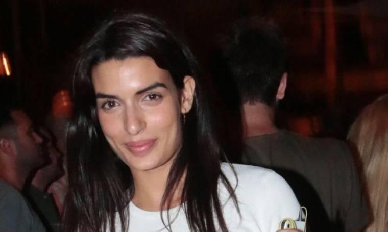 Τόνια Σωτηροπούλου: «Είμαι αρκετά αντι-σελέμπριτι»