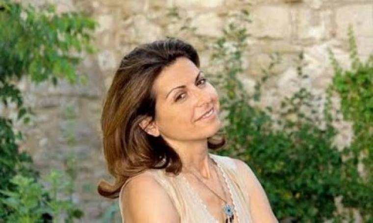 Μάγια Τσόκλη: Μια μέρα με την Αγγελική Κοτταρίδη