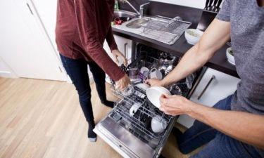 Έχετε πλυντήριο πιάτων: Δείτε από τι κινδυνεύετε...
