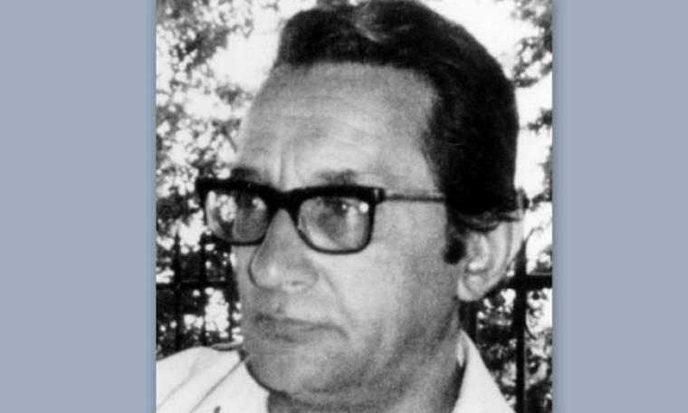 Πέθανε ο ποιητής Βύρων Λεοντάρης