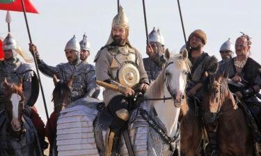 Σουλεϊμάν ο Μεγαλοπρεπής: Εξοργισμένος με τον Μουσταφά