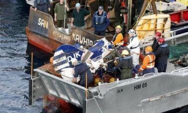 Νέα Ζηλανδία: Ψάρεψαν πτώμα σε συντρίμμια αεροσκάφους!