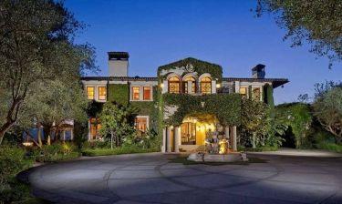 Χάιντι Κλουμ: Το πουλάει το σπίτι
