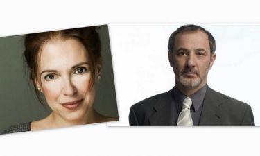 ΑΝΤ1: Ο Στέλιος Μάινας φεύγει, η Ελένη Ράντου έρχεται
