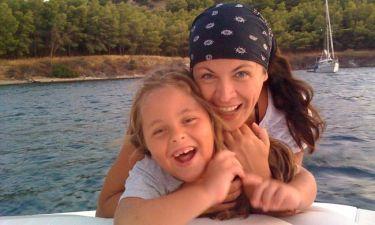 Νένα Χρονοπούλου: Τα συγκλονιστικά λόγια για τον γιο της και το μήνυμα ελπίδας σε μητέρες πρόωρων μωρών