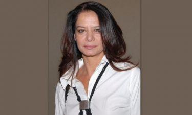 Λίλα Καφαντάρη: «Η ομορφιά είναι μεγάλη παγίδα»