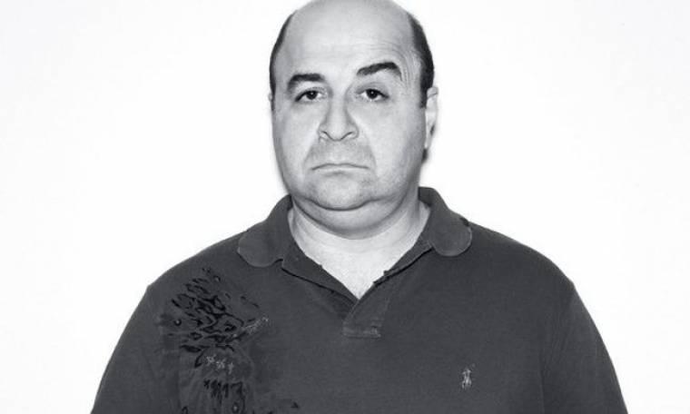 Μάρκος Σεφερλής: «Για μένα γράψτε ότι θέλετε. Όχι όμως για τον νεκρό πατέρα μου» (Nassos blog)