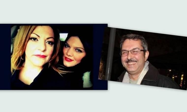 Χατζηπαναγιώτης για κόρη Σταυροπούλου: «Γονιός είμαι στο σπίτι, στην πρόβα ήμουν σκηνοθέτης