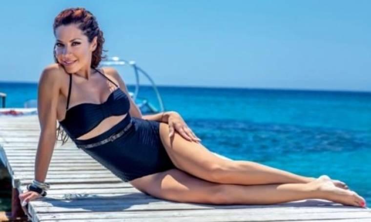 Μαριάντα Πιερίδη: «Έχασα 18 κιλά σε ένα μήνα»
