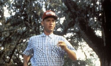 Η οντισιόν του Tom Hanks για τον ρόλο του «Forrest Gump»