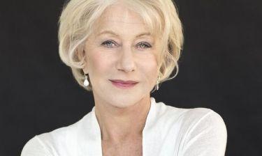 Έλεν Μίρεν: «Θα δείτε περισσότερες γυναίκες στο Χόλιγουντ»