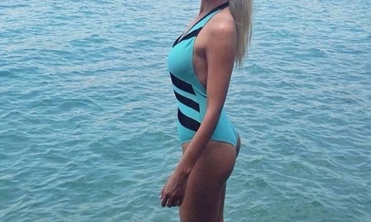 Σε ποια  Ελληνίδα παρουσιάστρια ανήκει αυτό το κορμί;