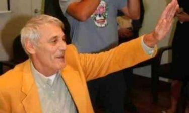 Χειροπέδες στον Δημοσθένη Βεργή - Είχε καταδικαστεί και τον αναζητούσε η ΕΛ.ΑΣ