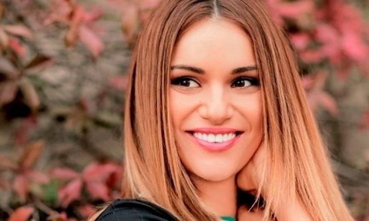 Ελένη Τσολάκη: Είχε ποτέ παραπανίσια κιλά;