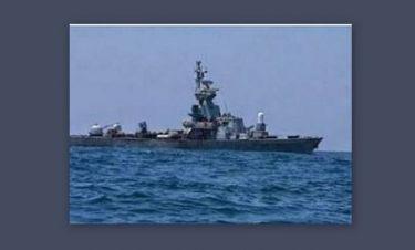 Γυναίκα πλοίαρχος πολεμικού πλοίου απολύθηκε λόγω ...έρωτα