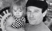 Το τελευταίο tweet του Ρόμπιν Γουίλιαμς στα γενέθλια της κόρης του