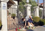 Robin Williams: Αυτό είναι το σπίτι που βρέθηκε νεκρός