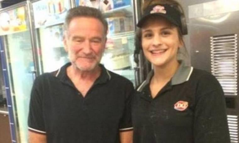 Robin Williams: Σε κέντρο αποτοξίνωσης λίγο πριν το θάνατό του