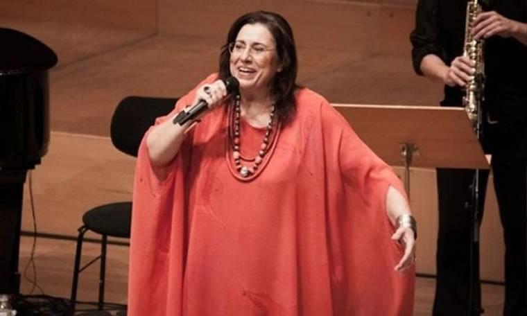Μαρία Φαραντούρη: «Αποχώρησα γιατί…»