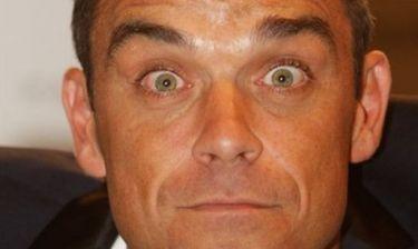 Γκάφα ολκής! Πέθαναν τον… Robbie Williams