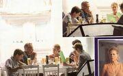 Tom Hanks: Γεύμα στην Πάρο