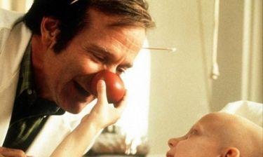Robin Williams: Ένας μεγάλος ηθοποιός, ένας μεγάλος άνθρωπος!