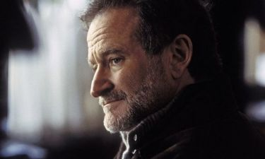Robin Williams: Απαγχονίστηκε με τη ζώνη του!