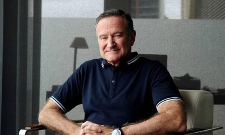 Robin Williams: Προσπάθησε να κόψει τις φλέβες του και τελικά κρεμάστηκε!