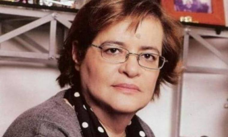 Η απορία της Γκολεμά: «Γιατί το Mega δεν ήθελε να ανακοινώσει τη συμμετοχή της…»